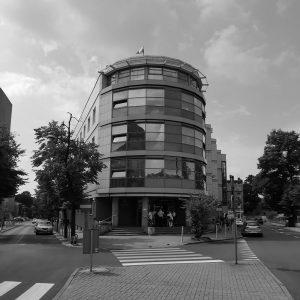 Siedziba Chorzów